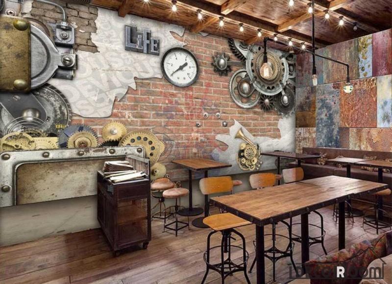 red brick restaurant design 12 muu buyfresh store u2022 12 muu rh 12 muu buyfresh store