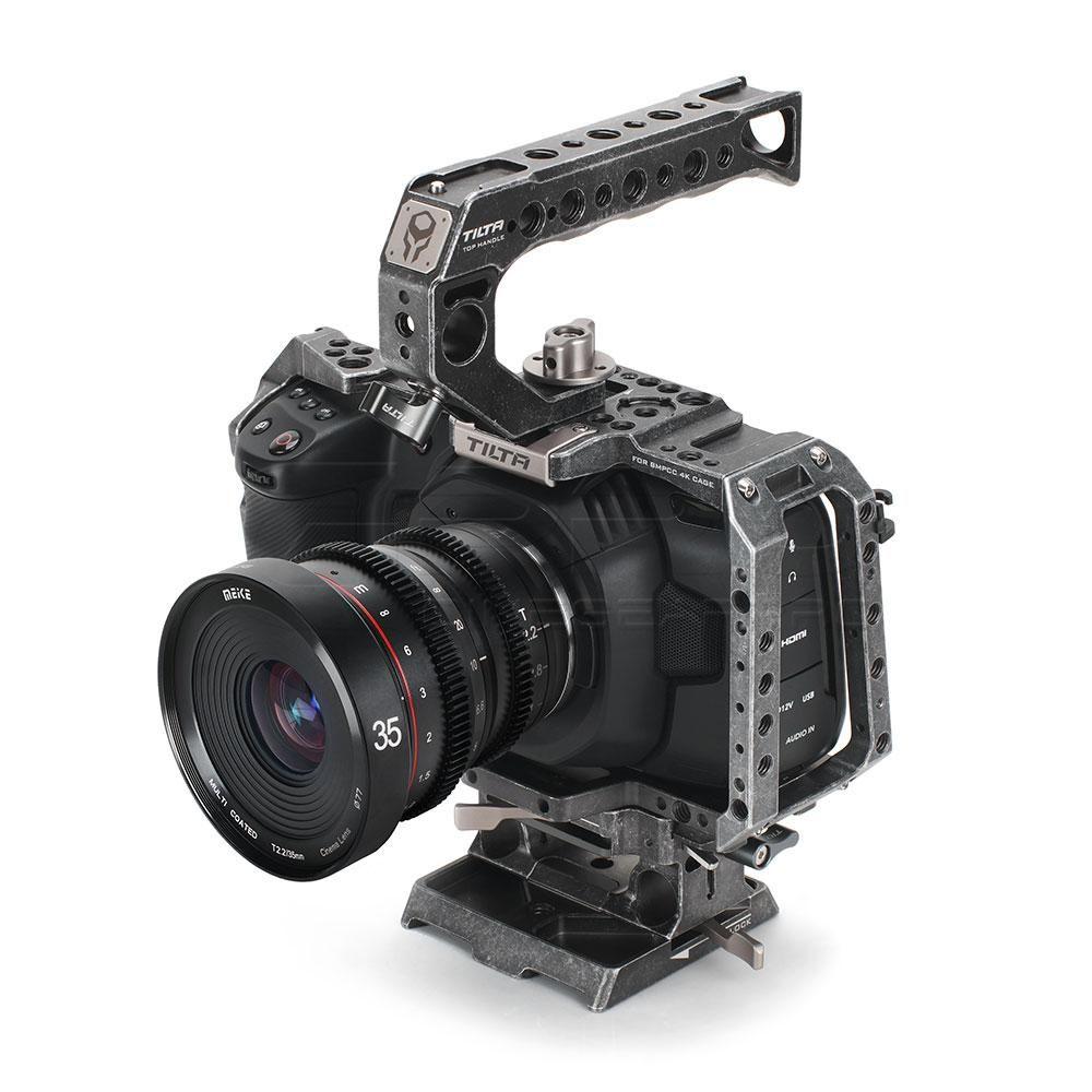 Meike 35mm T2 2 Manual Focus Cinema Prime Lens Mft Mount In 2020 Prime Lens Manual Focus Close Up Lens