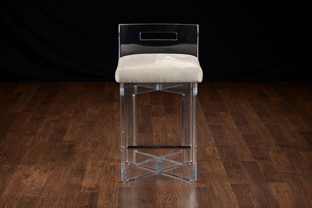 Lucite Counter Stool With Images Acrylic Bar Stools Lucite Bar Stools Bar Stools