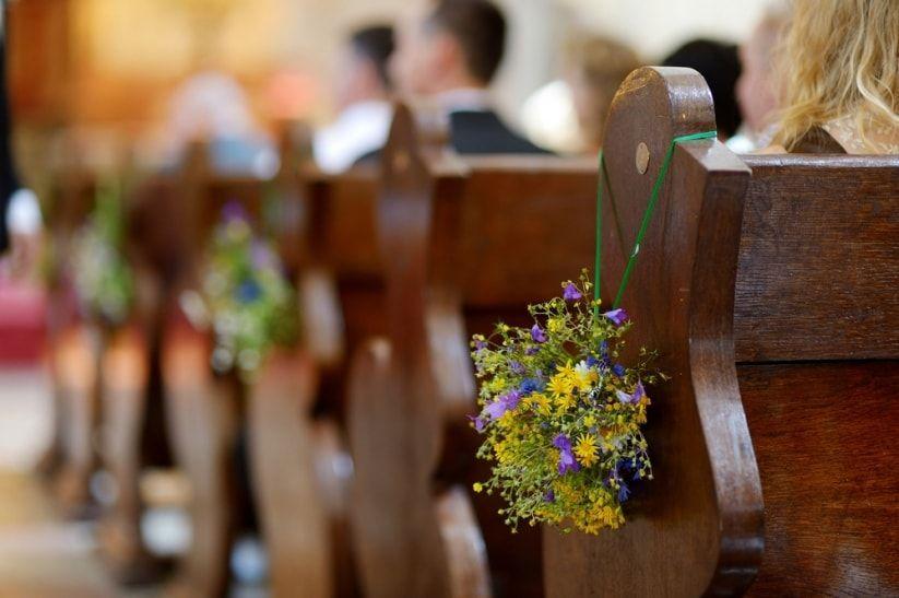 Consejos para la decoración de la iglesia