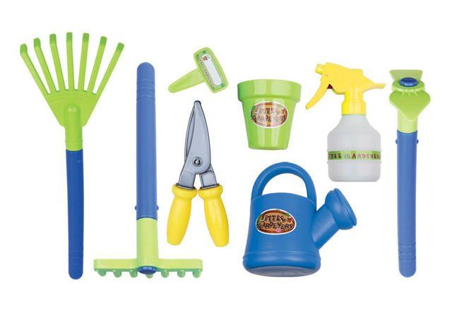 Image result for garden tools kids Project Exam Pinterest