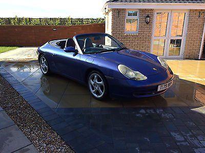 #Porscheclubsuk 1999 porsche 911 996 C4 Convertible Man https://t.co/bbSR3zR4Rt https://t.co/oojbbvmrrE