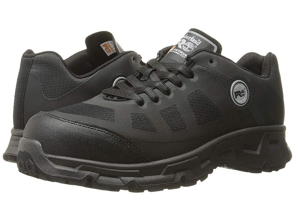 Women's Timberland PRO Work and Safety Boots + FREE SHIPPING