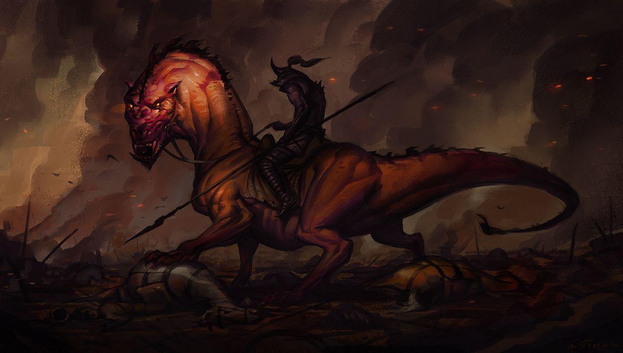 Massacre by ~AlexAlexandrov on deviantART