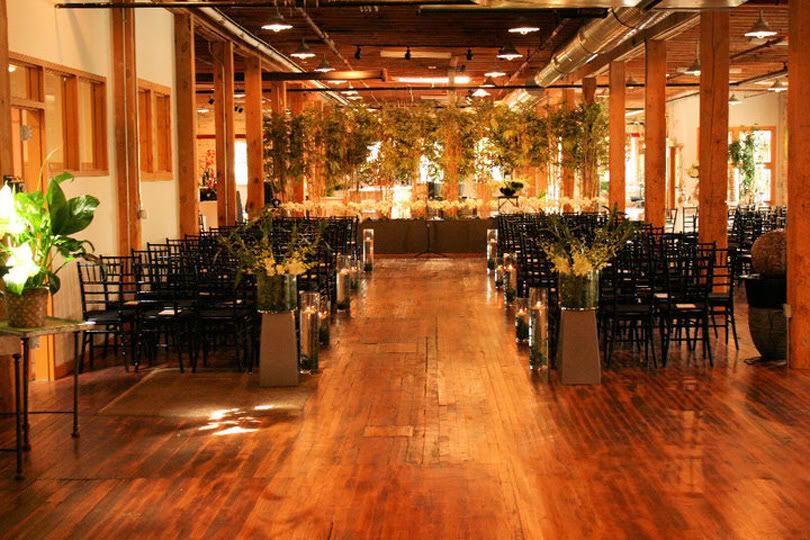 Planning a Michigan Wedding with Pearls Events: Downtown ...