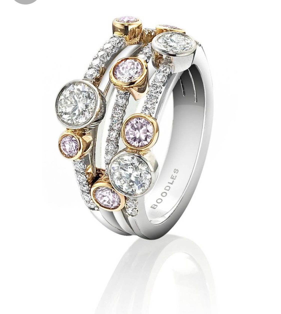 Pin By Sangita Aurora On Rings In 2020 With Images Pink
