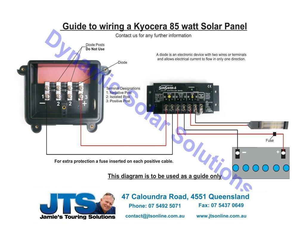 Jamies 12 Volt Camper Wiring Diagrams Solar Pinterest Diagram
