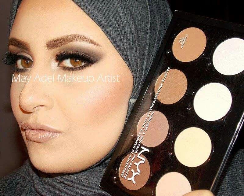 U.s.a makeup original