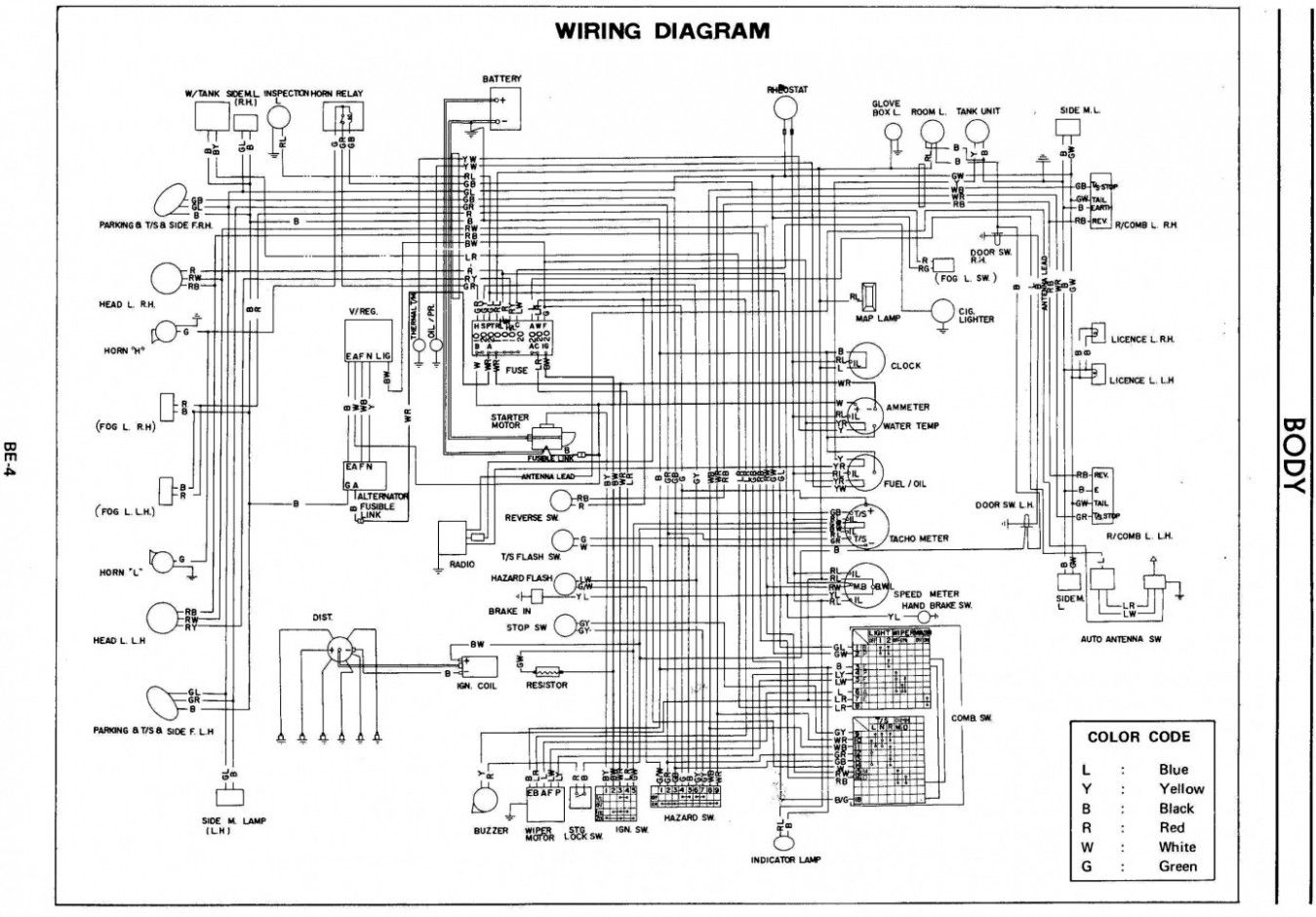 Engine Diagram W8 Engine Diagram W8