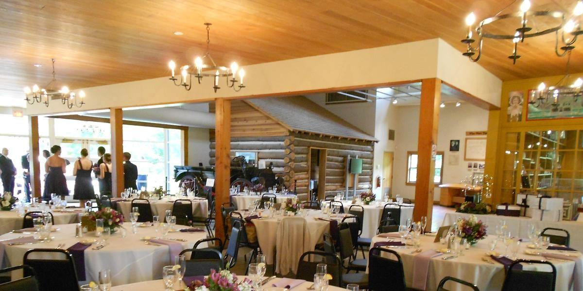 Hale farm village weddings get prices for wedding