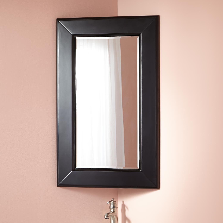 Winstead Corner Medicine Cabinet Bathroom Ideas Bathroom