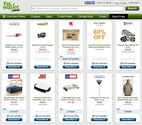 Free Coupon Websites: Bottom Line