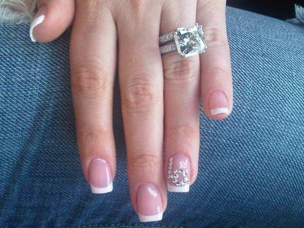 Kkering211 Jpg Khloe Kardashian Engagement Ring Khloe Kardashian Ring Celebrity Rings