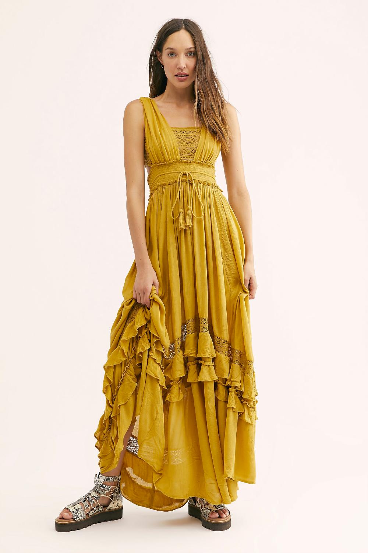 Santa Maria Maxi Dress Maxi Dress Summer Maxi Dress Fashion [ 1500 x 1000 Pixel ]