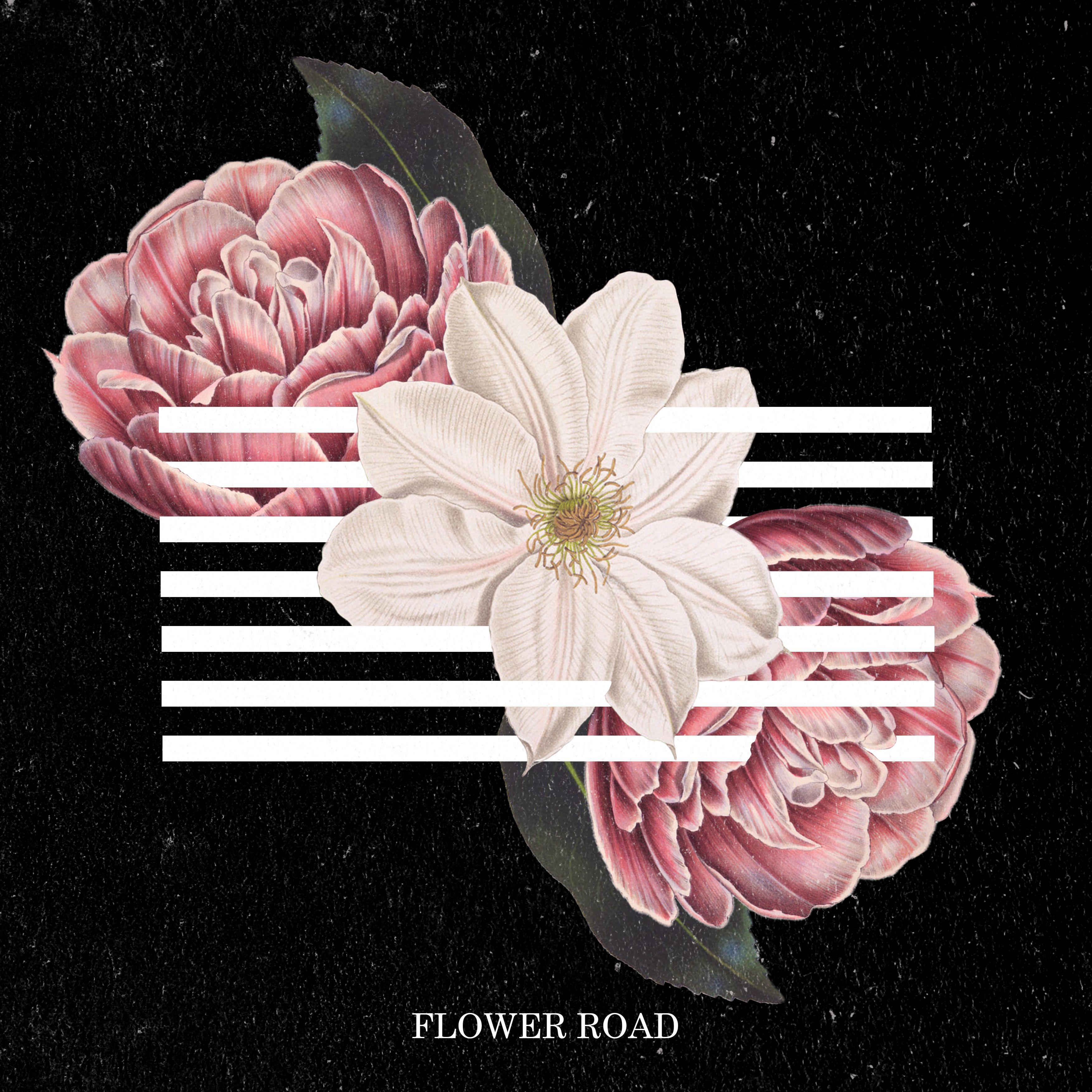 """""""Flower Road"""" Revisiting #bigbang #flowerroad #kpop"""