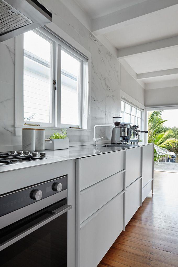 Imo Kxn Steel Kitchen Kitchen Functional Kitchen New Kitchen