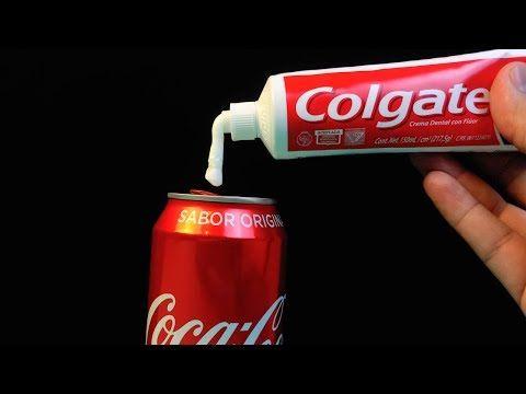 Coca Cola Para El Cabello Para Que Sirve Pin En Trucos En Hogar