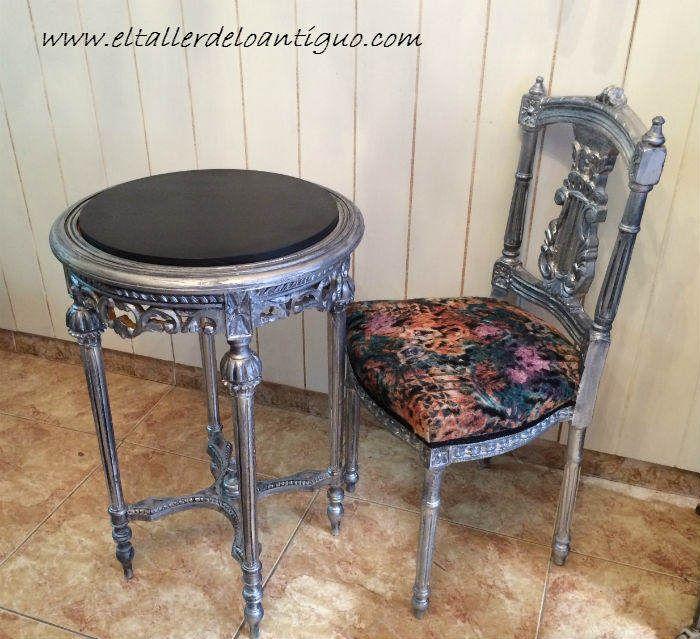 Pintar Muebles En Plata Paso A Paso Que Producto Pinta