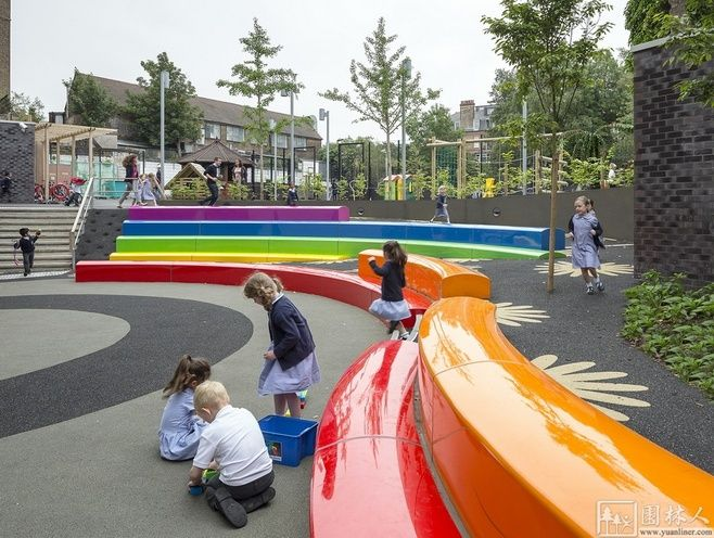 Pin by pathfinder on public playgrond | Playground design ...
