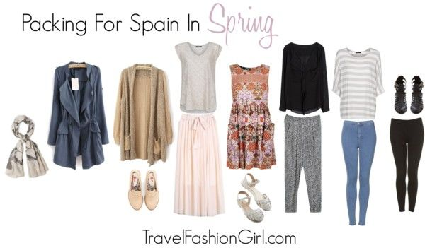 What in may spain to wear new photo