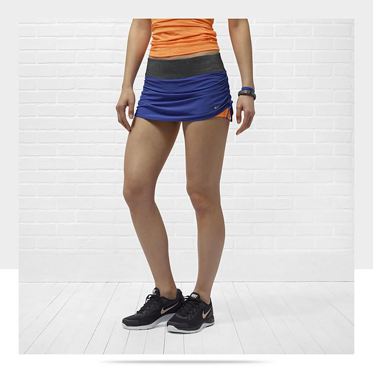 nike femme course