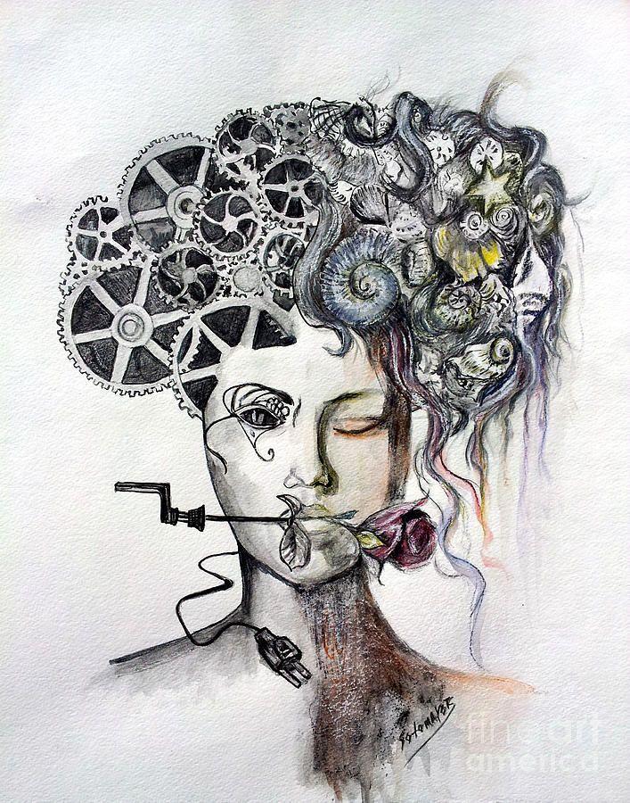 mechanical art - Google Search | mechanical | Pinterest ...