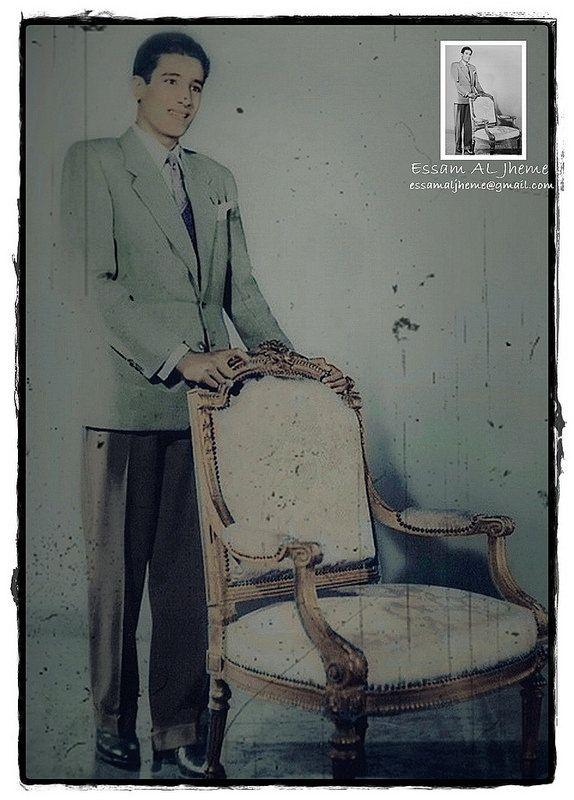 الملك سلمان بن عبدالعزيز Egypt History Egypt Old Pictures