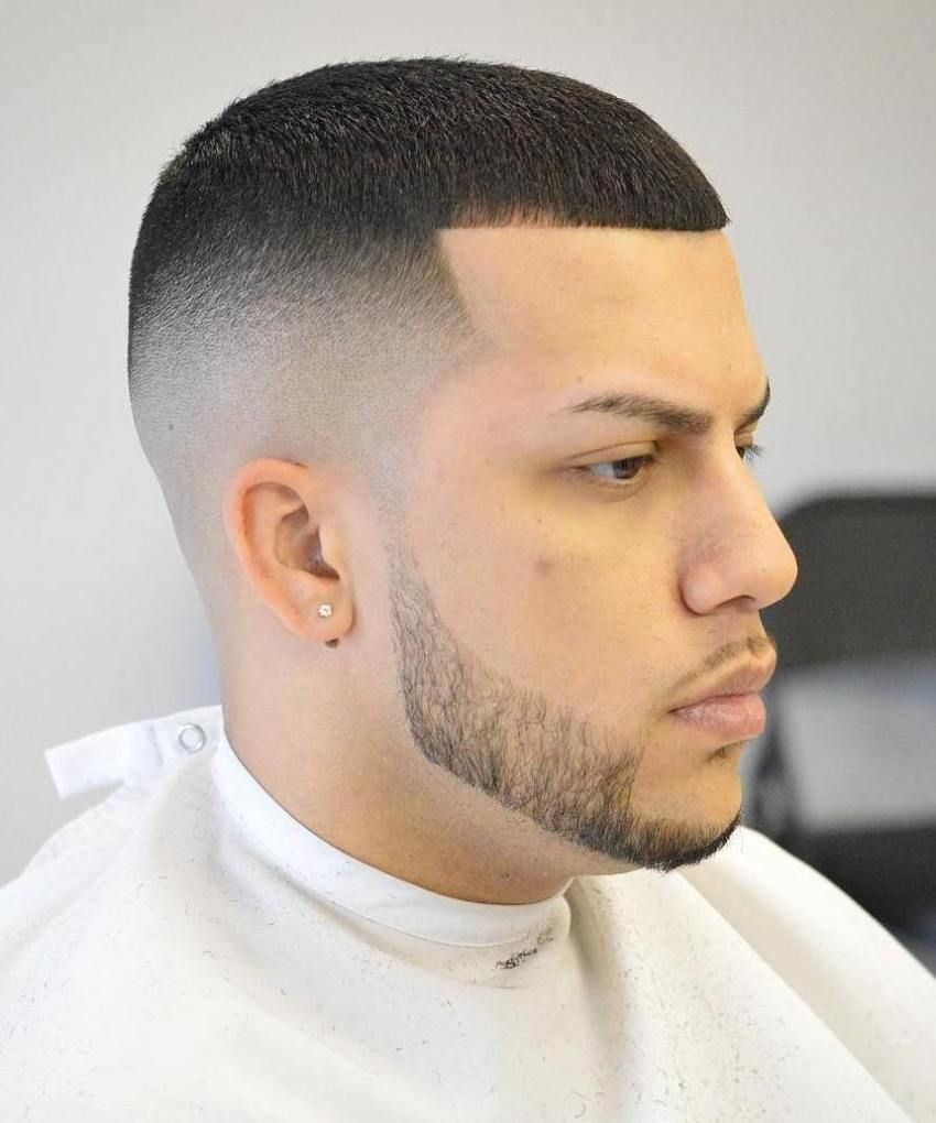 20 Skin Tight Bald Fade Haircuts for Men in 2019