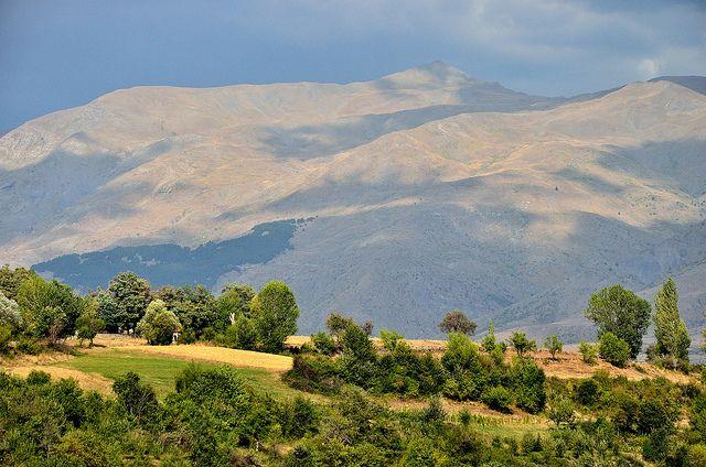 Albania: ¿la blanca o la montañosa?