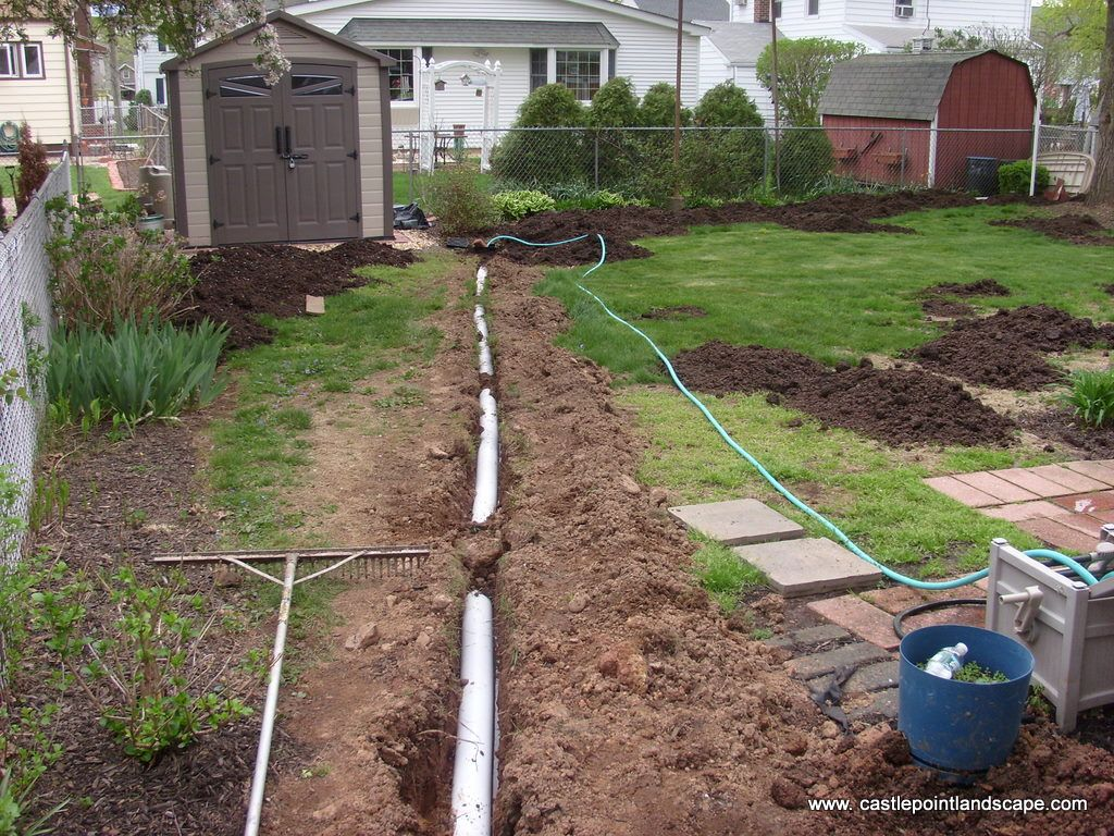 Sump Pump For Backyard Drainage image result for sump pump drainage landscaping | yard telford