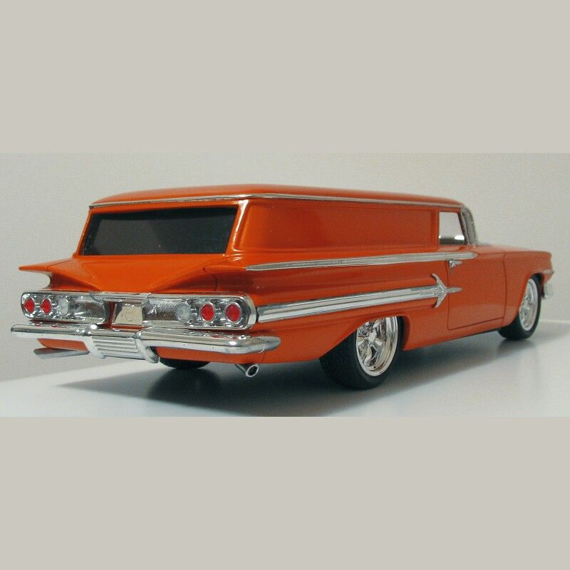 Sedan Delivery | Chevy | Pinterest | Sedans, Cars and Model car