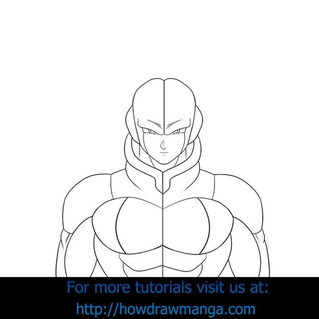 Dragon Ball Super How To Draw Hit How To Draw Manga Dragon Ball Super Dragon Ball Dragon Ball Z