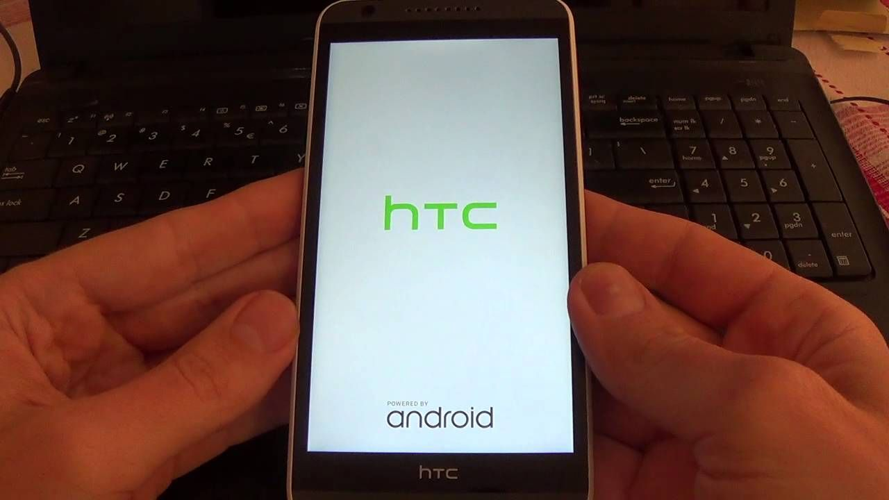 Htc desire 820 how to remove pattern lock by hard reset