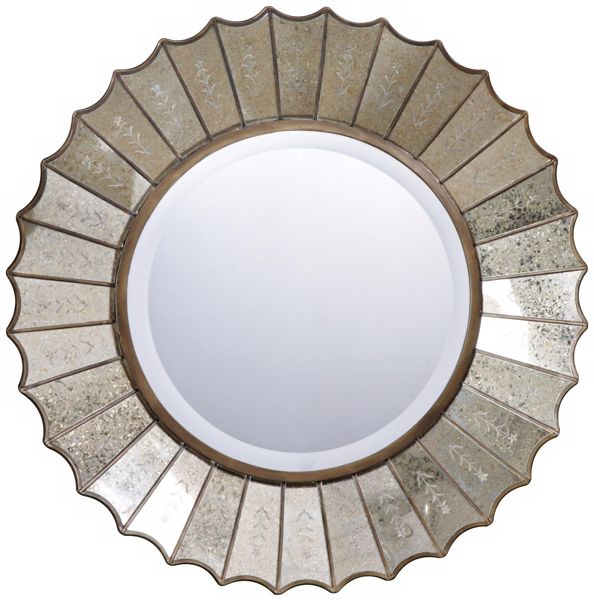 Uttermost amberlyn round 32 wide wall mirror wall mirror design uttermost amberlyn round 32 wide wall mirror amipublicfo Images