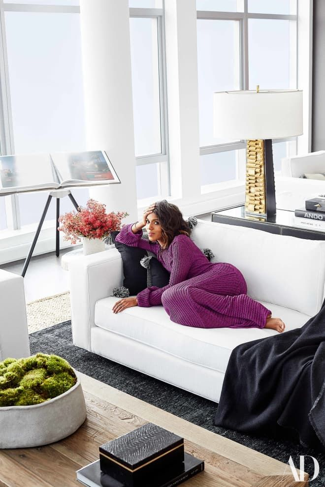 Kerry Washington's Upper West Side Apartment Is Every New ...