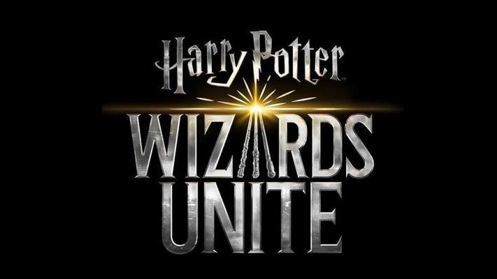 Harry Potter Wizards Unite Release Date Gameplay Update Harry Potter Wizard Harry Potter Games Niantic