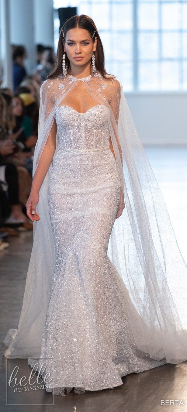 NYBFW: Wedding Dresses by BERTA Bridal Couture Collection Spring 2020 #bertaweddingdress Wedding Dresses by BERTA Bridal Couture Collection Spring 2020 #bertaweddingdress NYBFW: Wedding Dresses by BERTA Bridal Couture Collection Spring 2020 #bertaweddingdress Wedding Dresses by BERTA Bridal Couture Collection Spring 2020 #bertaweddingdress
