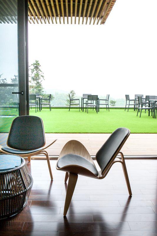 Interieur Plus - Garden Valley Eco Resort Liyang | China | Interior ...