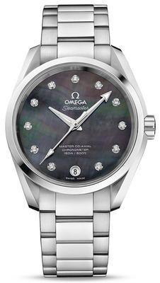 Dámské hodinky Omega - online zlatnictví 6acc51ed54