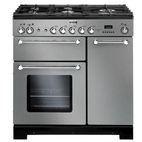 Épinglé Par VICHET JOCELYNE Sur FIO Pinterest - Cuisiniere gaz et four electrique 90 cm pour idees de deco de cuisine