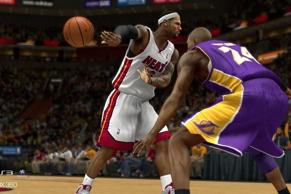 10 Best Selling Video Games So Far Of 2014 Nba Basketball Sports