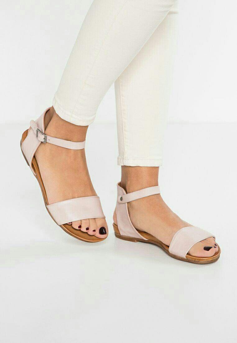 Pier One Sandals - pink 3PnbwlWhJi