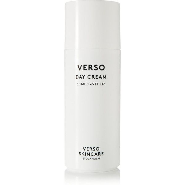 Verso Day Cream 2 50ml Sensitive Skin Face Moisturizer Paraben Free Face Moisturizer Face Moisturizer