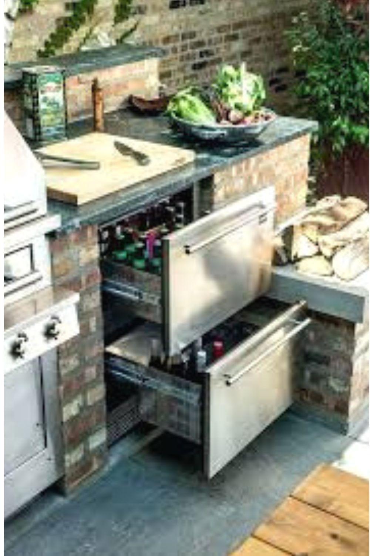 Creative Kitchen Design Ideas And Layout Outdoor Kitchen Countertops Outdoor Kitchen Outdoor Kitchen Design