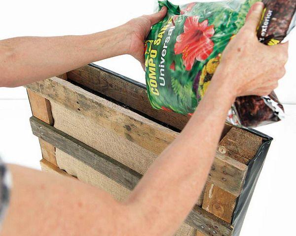 DIY: faça um jardim vertical!