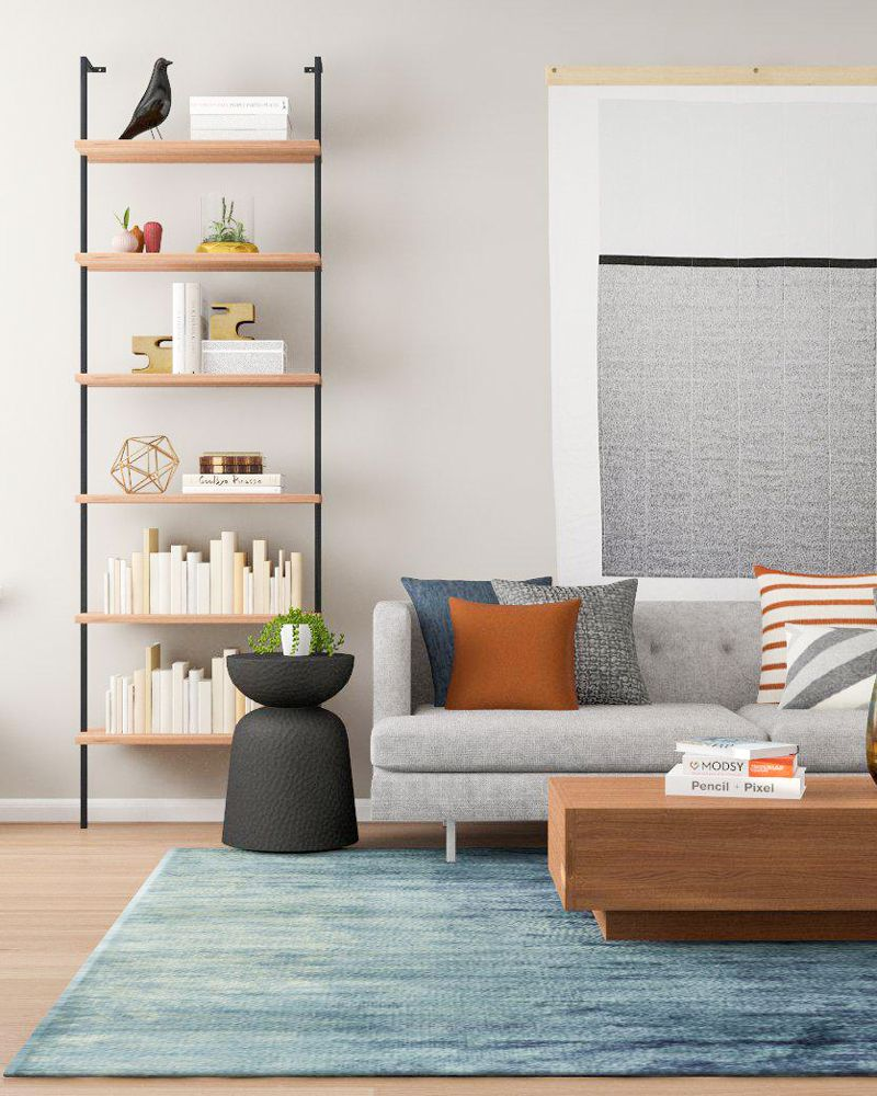 6 rental decorating ideas to make your apartment a home industrial