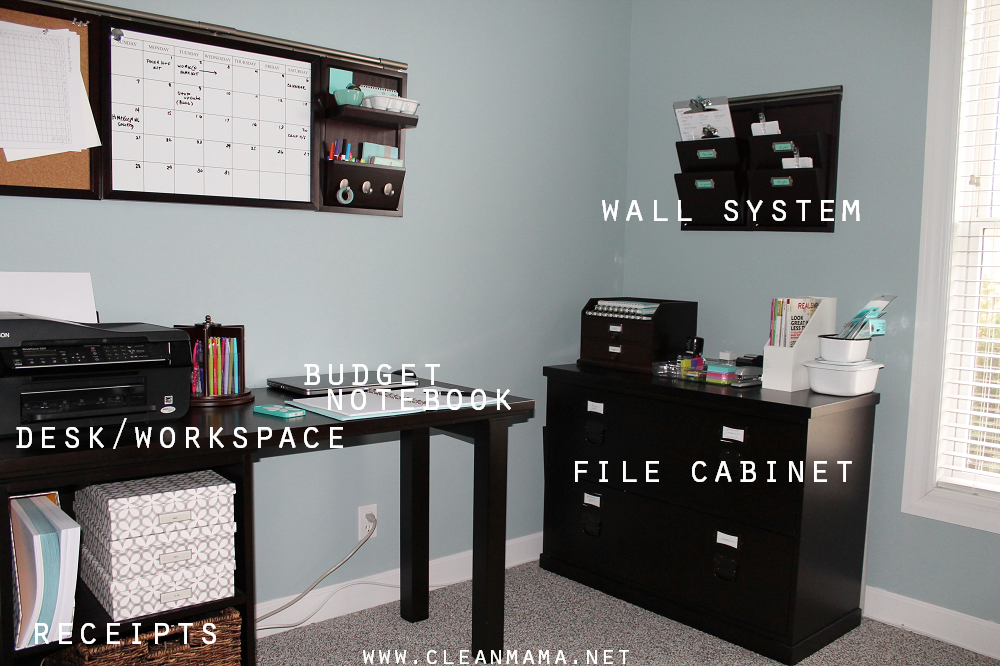 How To Set Up A Filing And Budget System That Really Works Bill