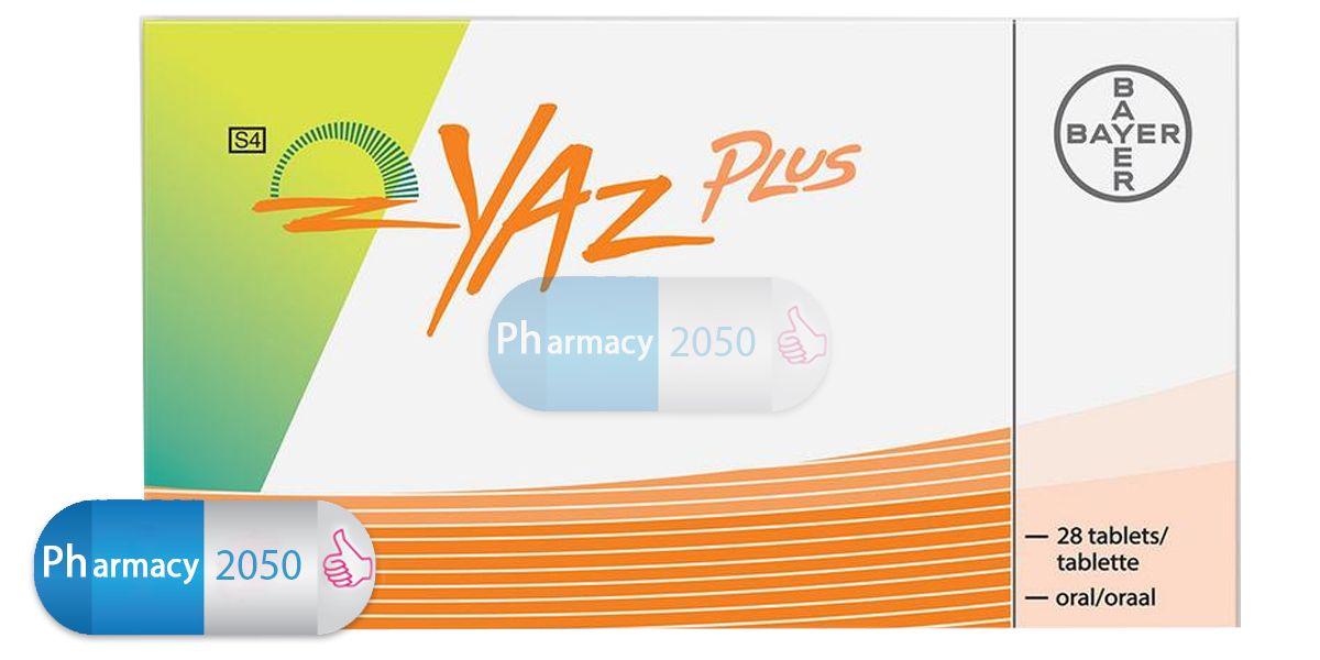 دواء Yaz لمنع الحمل Sodusvillage Org