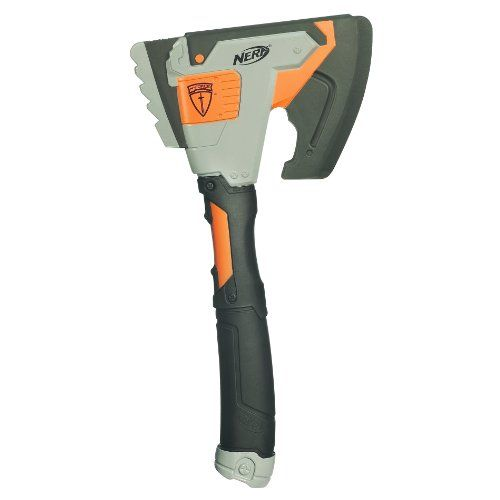 NERF N-Force Klaw Hatchet [Toy] | Amazon Top Rated Products