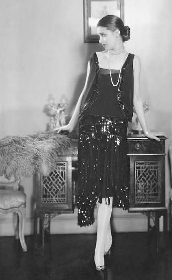 In 1926 When Vogue Featured Coco Chanel S Little Black